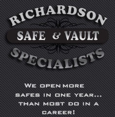 RichardsonSafe - Best Safe, Vault & ATM Movers